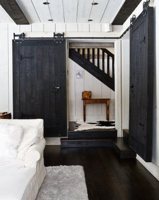 M barn door sliding barn doors