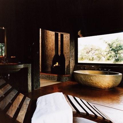 Ba stone tub