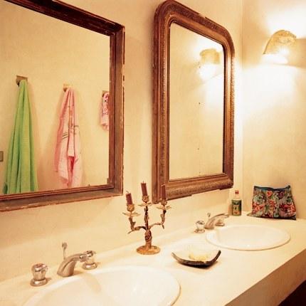 Ba mirrors