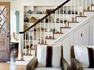 Stairway Storage stairway storage - buckboard hill interiors
